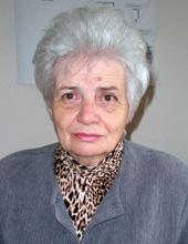 Светлана Коржук