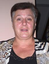Тамара Аксенова