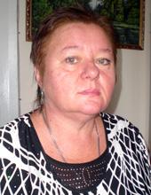 Вера Головко