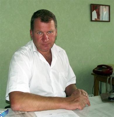 Михаил Андрусенко