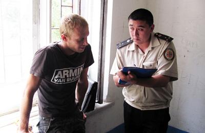 Вадим Бычкола
