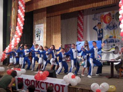 Юні інспектори ДР з Полтавщини вибороли ІІІ місце на змаганнях в «Артеку»