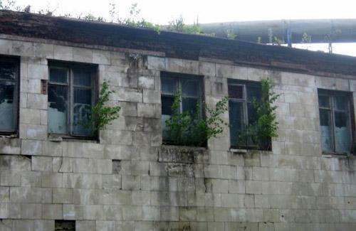 Фарфоровий завод, 2008 г.