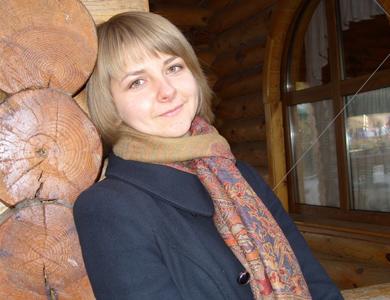 Ірина Домненко