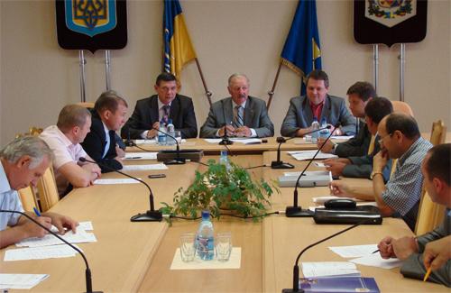 Областная власть на днях создала экспертную комиссию по спасению ОП «Полтававодоканал»