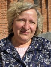 Светлана (мама и бабушка)