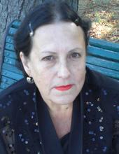 Надежда Николаевна (мама и бабушка)
