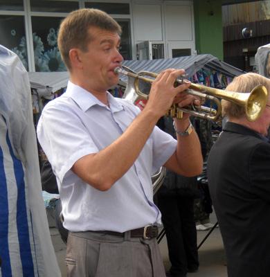 Николай Клименко