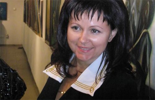 Наталія Дорохова, в.о. начальника управління освіти Полтавського міськвиконкому