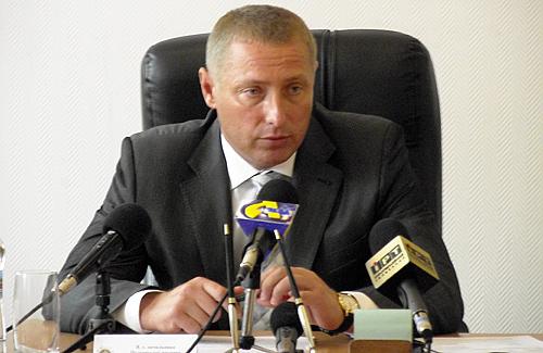 Вадим Лось