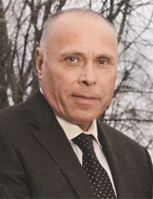 Евгений Засименко