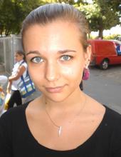 Эльвира, 14 лет