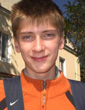 Игорь, 16 лет