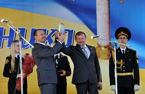 Владислава Сафонова із Шишак нагородили за врятованих дітей