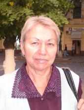 Нина Александровна