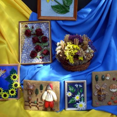 Україна «квітла і пахла» під стінами Полтавського педуніверситету