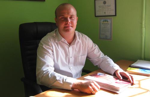 Валентин Кириченко