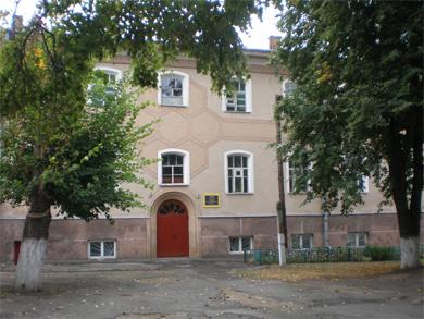 Гадяцька однорічна сільськогосподарська школа є унікальним навчальним закладом
