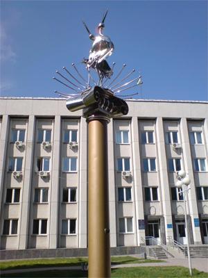 В Октябрьском райсовете Полтавы готовятся к реструктуризации