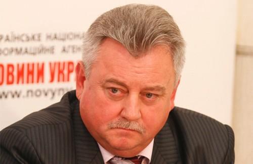 Костянтин Боровик