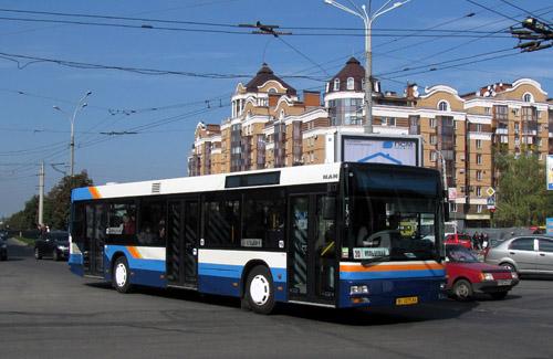 Міська влада Полтави не виконує своє рішення про зниження вартості проїзду