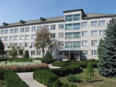 Лубенський політехнічний коледж