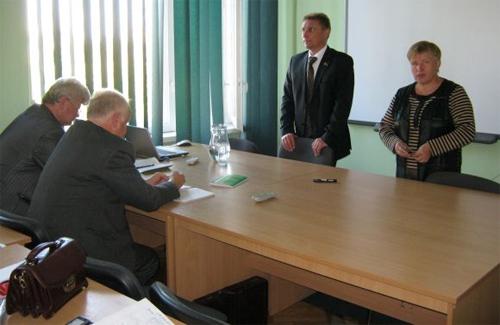 На Полтавщині відбулися антикорупційні навчання