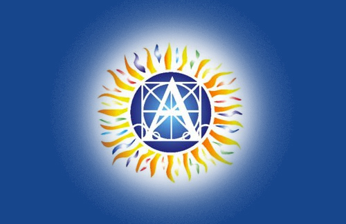 Логотип Малої академії наук
