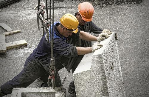 Держгірпромнагляд запровадив посилений режим нагляду на підприємствах будівельної галузі
