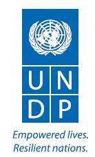 На Полтавщині триває реалізація спільного проекту Європейського Союзу та Програми розвитку ООН