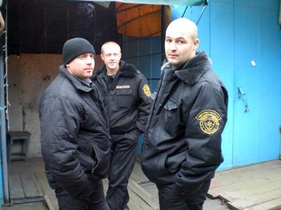 Администрация полтавского рынка сообщила в Кабмин о попытке рейдерского захвата