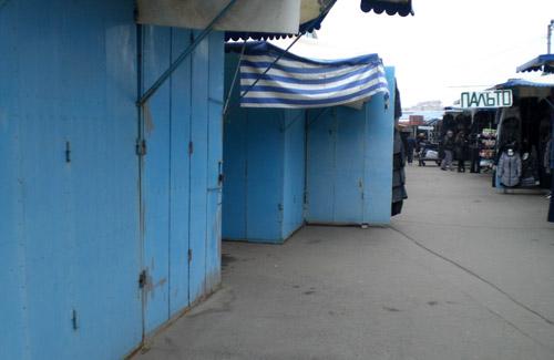 Рынок «Полимпекс»