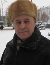 Іван Євдокимович