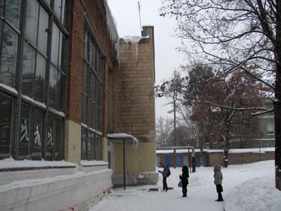Полтавська спеціалізована школа олімпійського резерву № 2