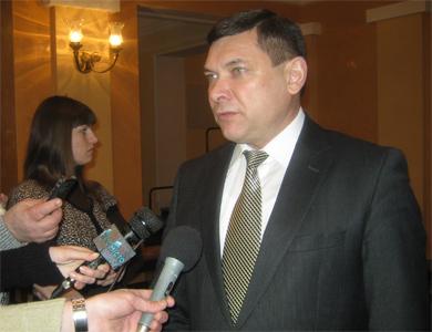 Про подальший розвиток української