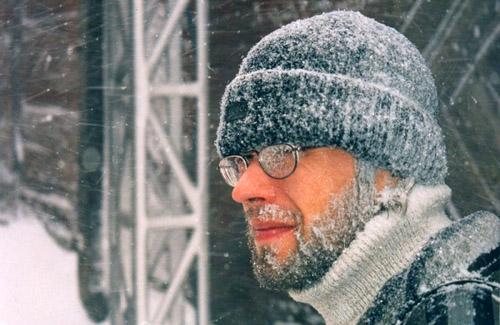 Прості поради допоможуть не переохолодитися та обморозитися