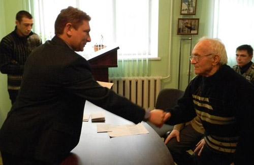 Найкращі спортсмени Полтавщини отримали премії від влади