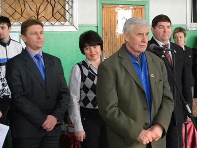 У Полтаві стартував міжнародний турнір з волейболу імені Кузнєцова
