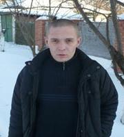 Дмитро Зацеркляний
