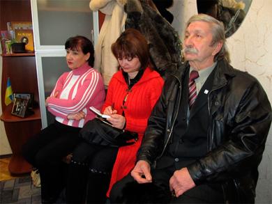 преміїВолодимира Малика