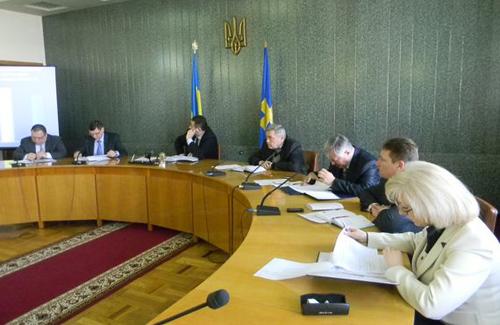 На Полтавщині посилили роботу комунальних та рятувальних служб