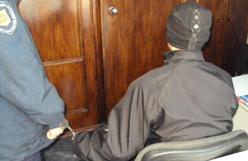 На Полтавщині покарають псевдоміліціонера, який вимагав гроші