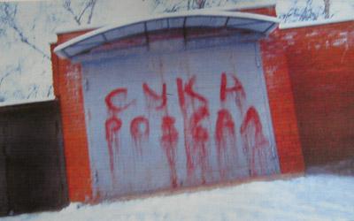 Незаконні гаражі в полтаві винні всі