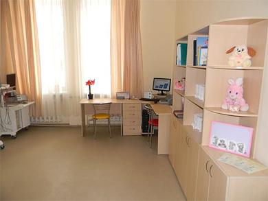 У Полтаві відкрили Центр розвитку дитини раннього віку