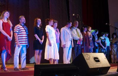 Учора у Полтаві відзначили день «Полтавського вісника».