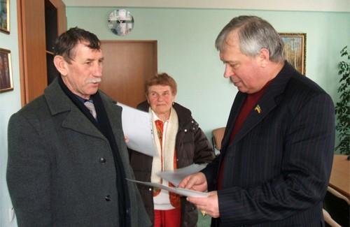 Аркадій Корольов, Анастасія Дойнікова та Віктор Пожичевський