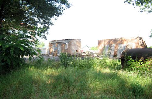 Громадськість Полтави відвоювала землю у автозаправки