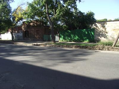 У Полтаві розпочали капітальний ремонт вулиці Карла Лібкнехта