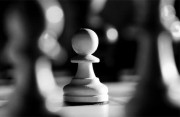 У Кременчуці відбувся чемпіонат області з шахів