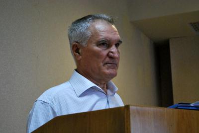 Олександр Чмир